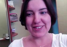 Корреспондент НТР 24 Айгуль Яблонская показала, как проводит время в самоизоляции