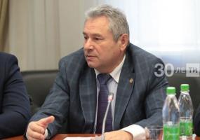 У главы одного из районов Татарстана заподозрили коронавирус