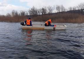 В Нижнекамском районе нашли тело одного из пропавших рыбаков