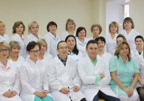Нижнекамские врачи-дерматовенерологи отмечают свой профессиональный праздник
