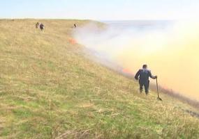 В Нижнекамске 10 апреля объявлено началом еще одного особого режима