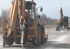 Стало известно, как изменится «пьяная» дорога в Нижнекамске после реконструкции