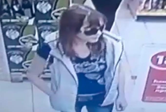 В Нижнекамске полицейские разыскивают женщину по фото
