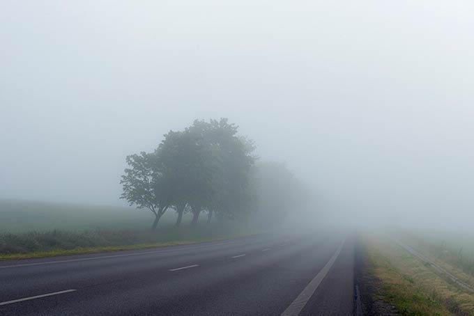 Ночью и утром в Нижнекамске возможен туман