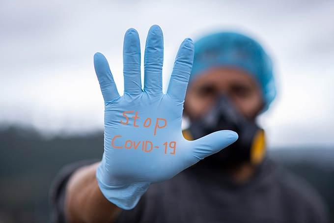 Путин назвал возможные сроки новой волны коронавируса в России