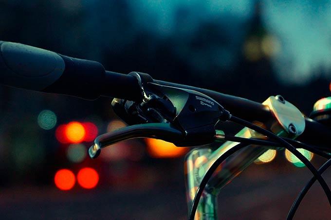 Житель Татарстана чуть не лишился велосипеда
