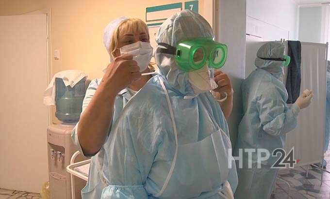 Еще 53 случая заболевания COVID-19 обнаружено в Татарстане
