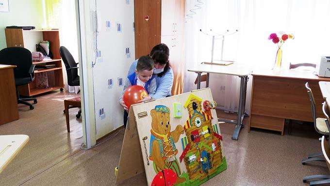 В Нижнекамске может сорваться День защиты детей