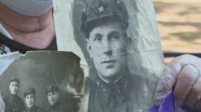 Поисковики помогли жительнице Нижнекамск узнать о погибшем в войне родственнике