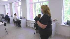 В Нижнекамске студенты сдают демонстрационные экзамены