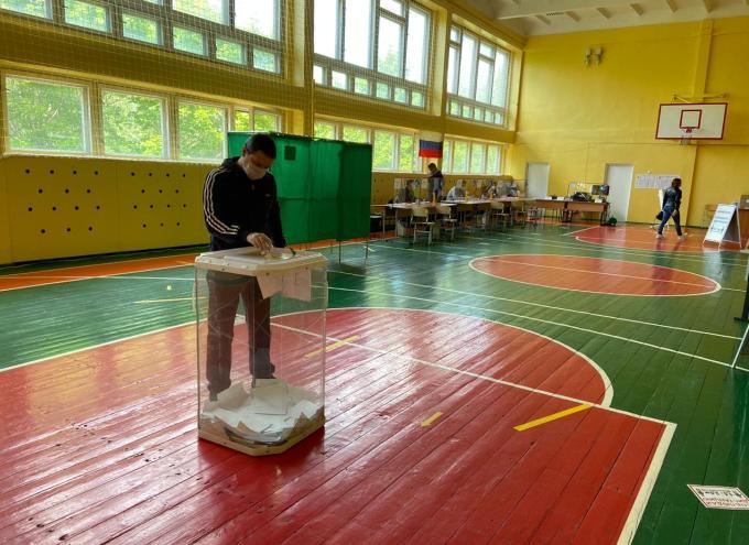 Нижнекамцы рассказали, почему приняли участие в голосовании по Конституции