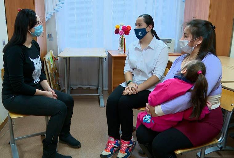 Из-за ковида ассоциация родителей и опекунов детей-инвалидов Нижнекамска лишилась помощи спонсоров